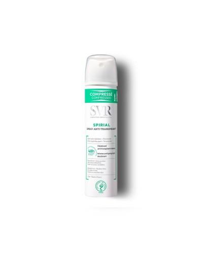 SPIRIAL Spray Anti-Transpirant