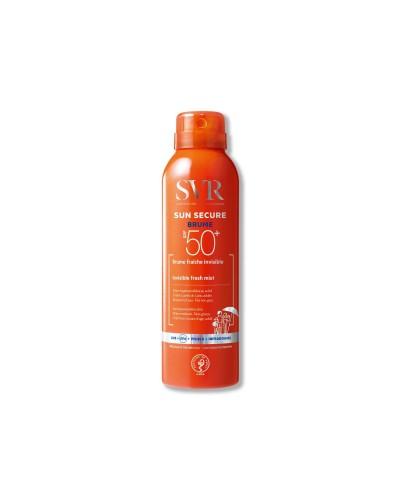 SUN SECURE Brume SPF50+